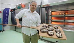 baking center lesaffre