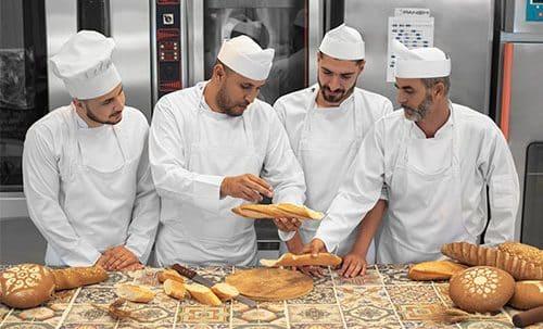 baking center algérie