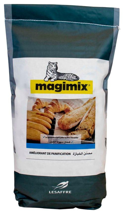 magimix bleu