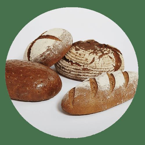 améliorants pains