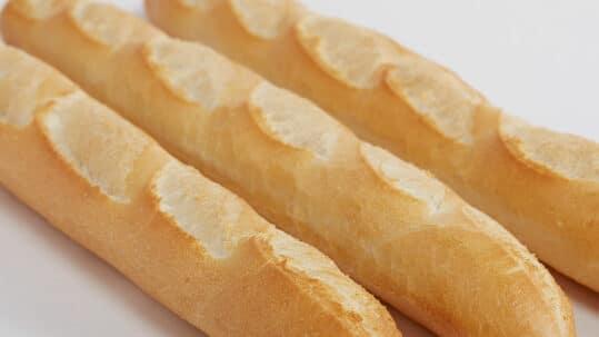 algerie baguette