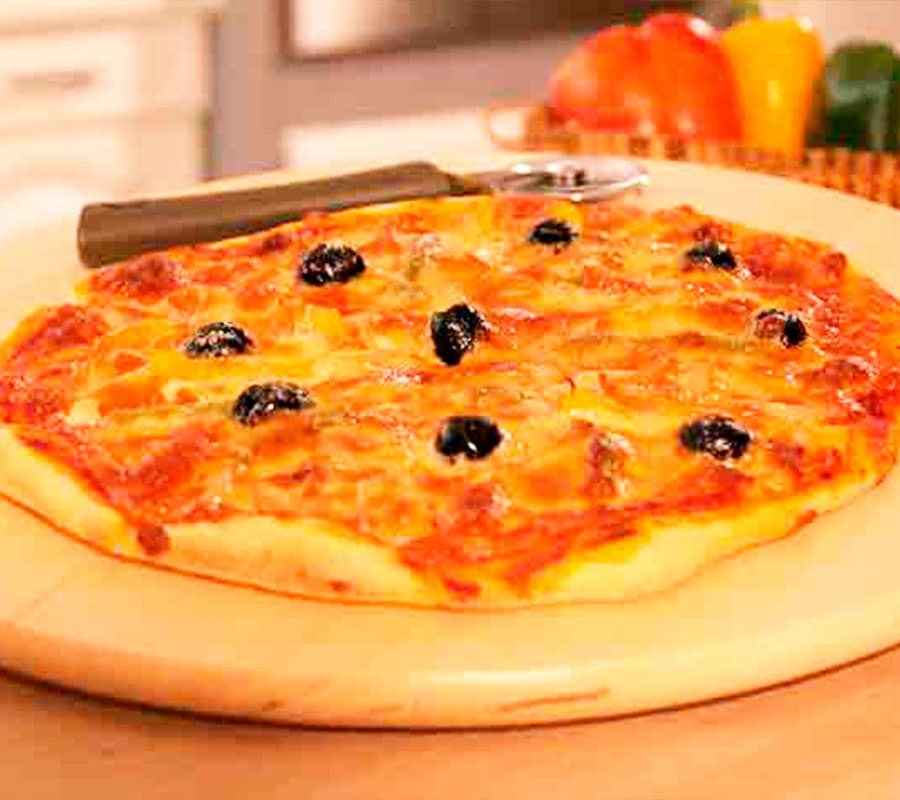 fabricant pizza