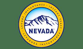 Logo NEVADA Levure