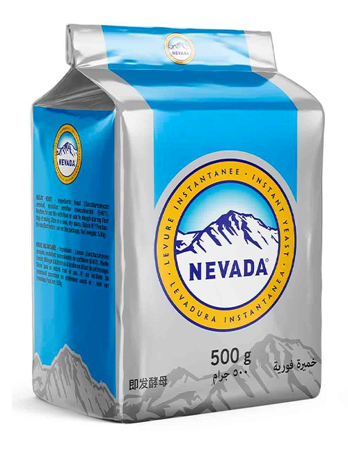 Nevada Levure