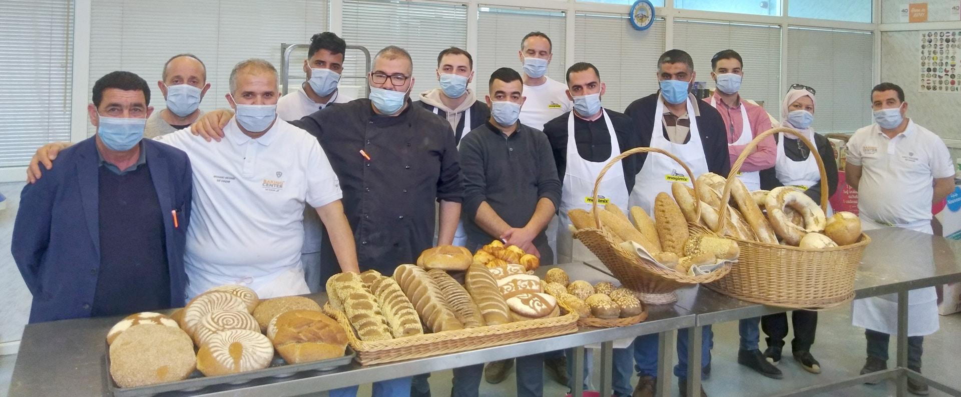 Ramadan boulanger