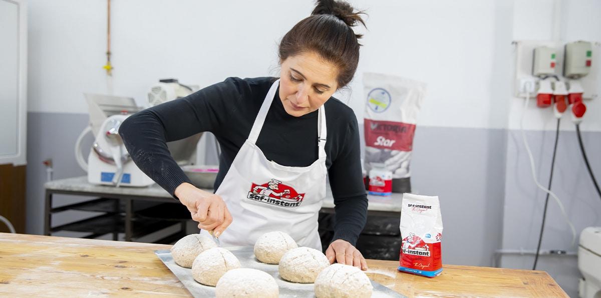 installation boulangerie